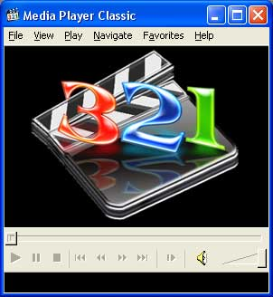 Media Player Classic can play DVD folder on hard drive. It's a free media player.