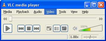 VLC Media Player can play DVD folder on hard drive. It's a free media player.
