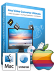 Any Video Converter Ultimate Mac