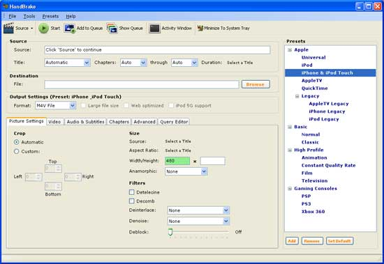 DVDSmith copies DVD to hard drive as DVD folder. Handbrake (GUI Version) can convert DVD folder on hard drive.