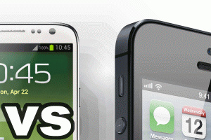 what if galaxy s4 vs iphone 5