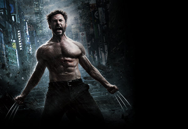 Copy the Wolverine