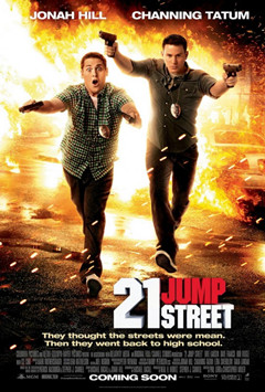 rip 21 Jump Street to mp4 with Any DVD Cloner Platinum