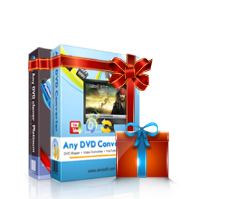 DVD bundle: Copy, rip, backup and create DVD movies